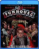 The Funhouse (Collector's Edition) [Blu-ray] cover.