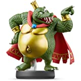 amiibo King K. Rool- Super Smash Bros. Collection