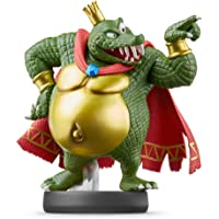 AMIIBO KING K. ROOL - Bundle - Nintendo Switch