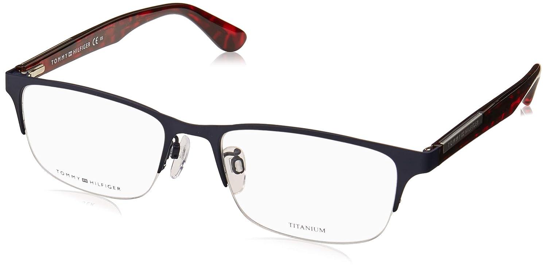 Amazon.com: Eyeglasses Tommy Hilfiger Th 1583 /F 0FLL ...