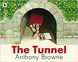 Image result for the tunnel