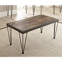Steve Silver Edison Coffee Table