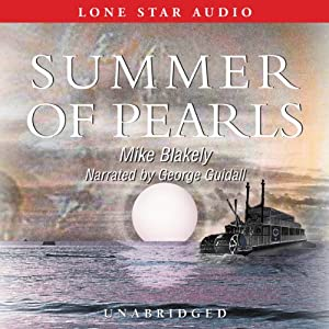 Summer of Pearls Audiobook