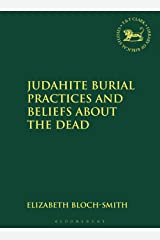 Judahite Burial Practices and Beliefs About the Dead (Jsots Series No 123) Hardcover
