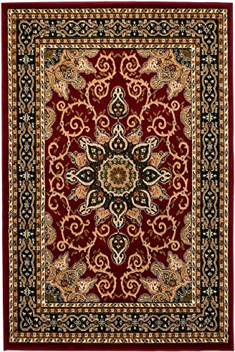 Summit Oriental Floral Available actual
