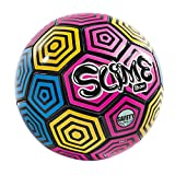 GLORY Mini Toddler Soccer Ball with TPU Cover, Toys Ball, Game Ball, Colorful