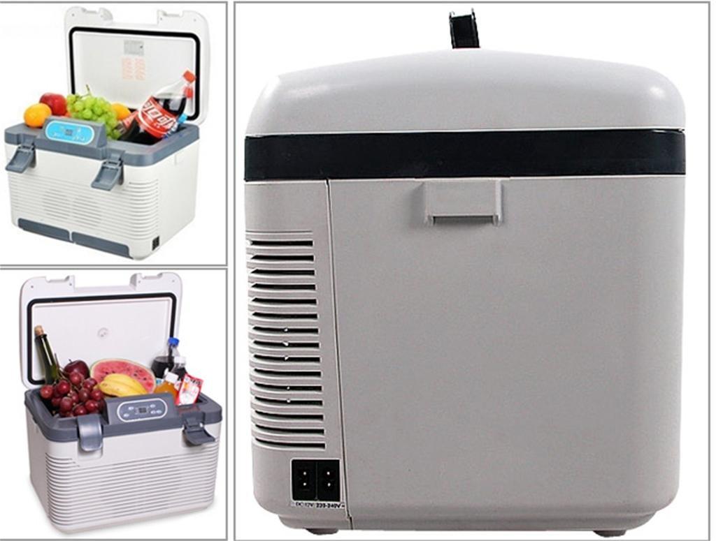 Mini Kühlschrank Kompressor 12v : Dzw tragbare l kompressor kühlschrank gefrierschrank kälte
