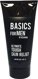product image for Camille Beckman Original Basics for Men Ultimate Tough Skin Relief, 6 oz