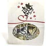 ありがとうプチギフト くちどけ優しいチョコレート 10粒入り 5袋セット (「ありがとう」)