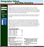 Geography Videos and Map Quizzing : (Access Card), Pulsipher, 1429239271