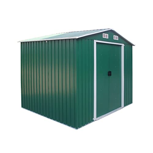 Metal Garden Shed Door Glides Uk Garden Ftempo