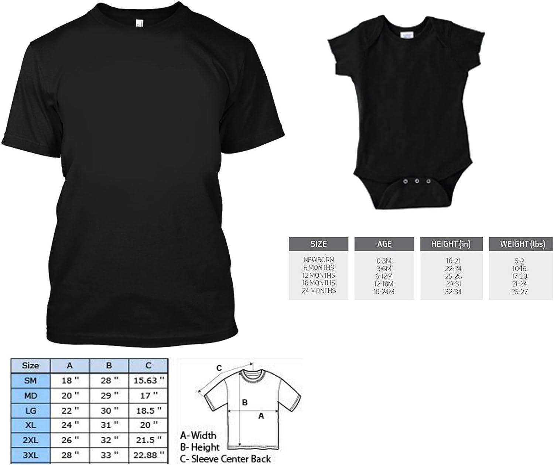 Mashed Clothing Unisex Baby Id Flex But I Like This Shirt T-Shirt Romper