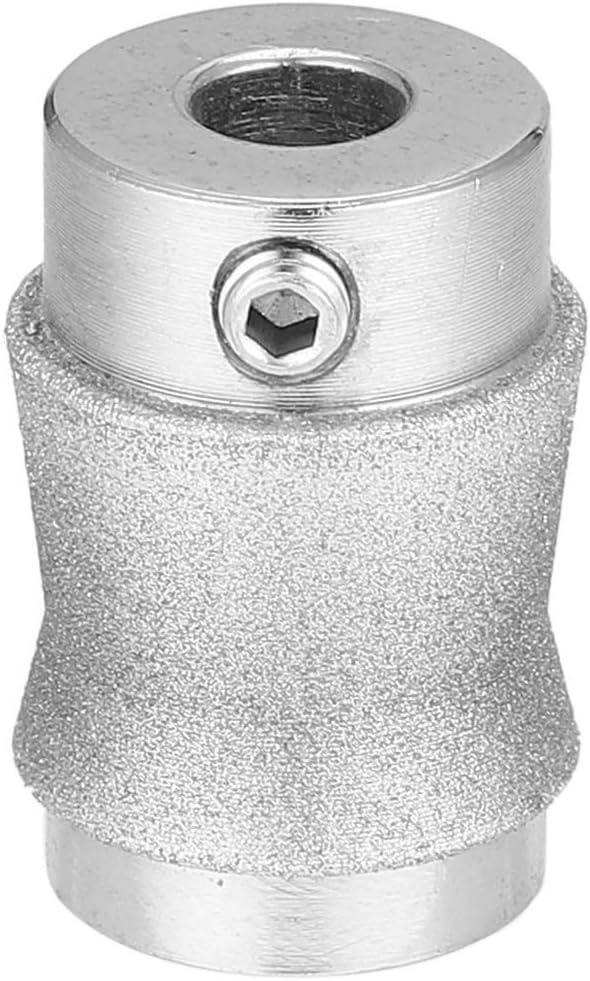 PENFU Drill 1 inch Glass Diamond Grinder Bit Head Tools Grit Grinding Bits Tool