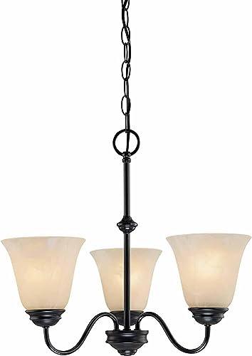 Volume Lighting V2263-79 Chandelier