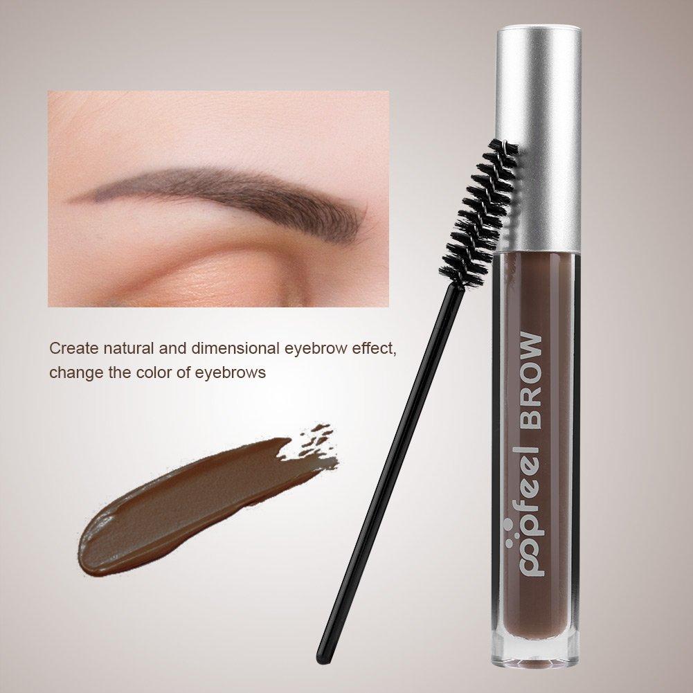 Amazon Eyebrow Gel Perfect Waterproof Long Lasting Dye Eyebrow