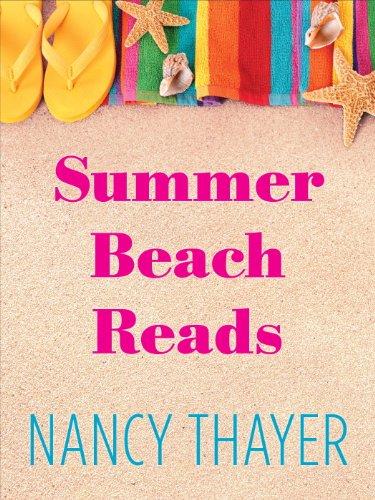 Summer Beach Reads 5-Book Bundle: Beachcombers, Heat Wave, Moon Shell Beach, Summer House, Summer Breeze