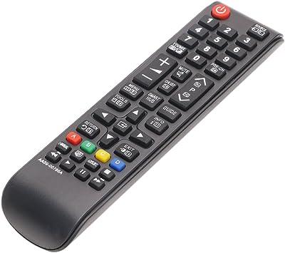 FangWWW - Mando a distancia de repuesto para Samsung LED Smart TV AA59-00786A: Amazon.es: Electrónica