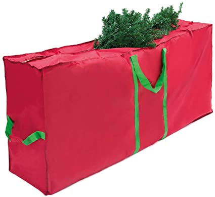christmas tree storage bag by vaultsac storage bins storage containers heavy duty