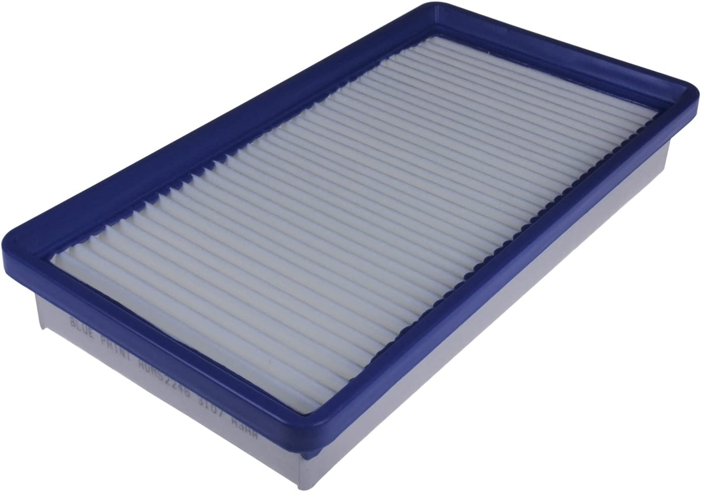 Blue Print ADG02281 Air Filter pack of one