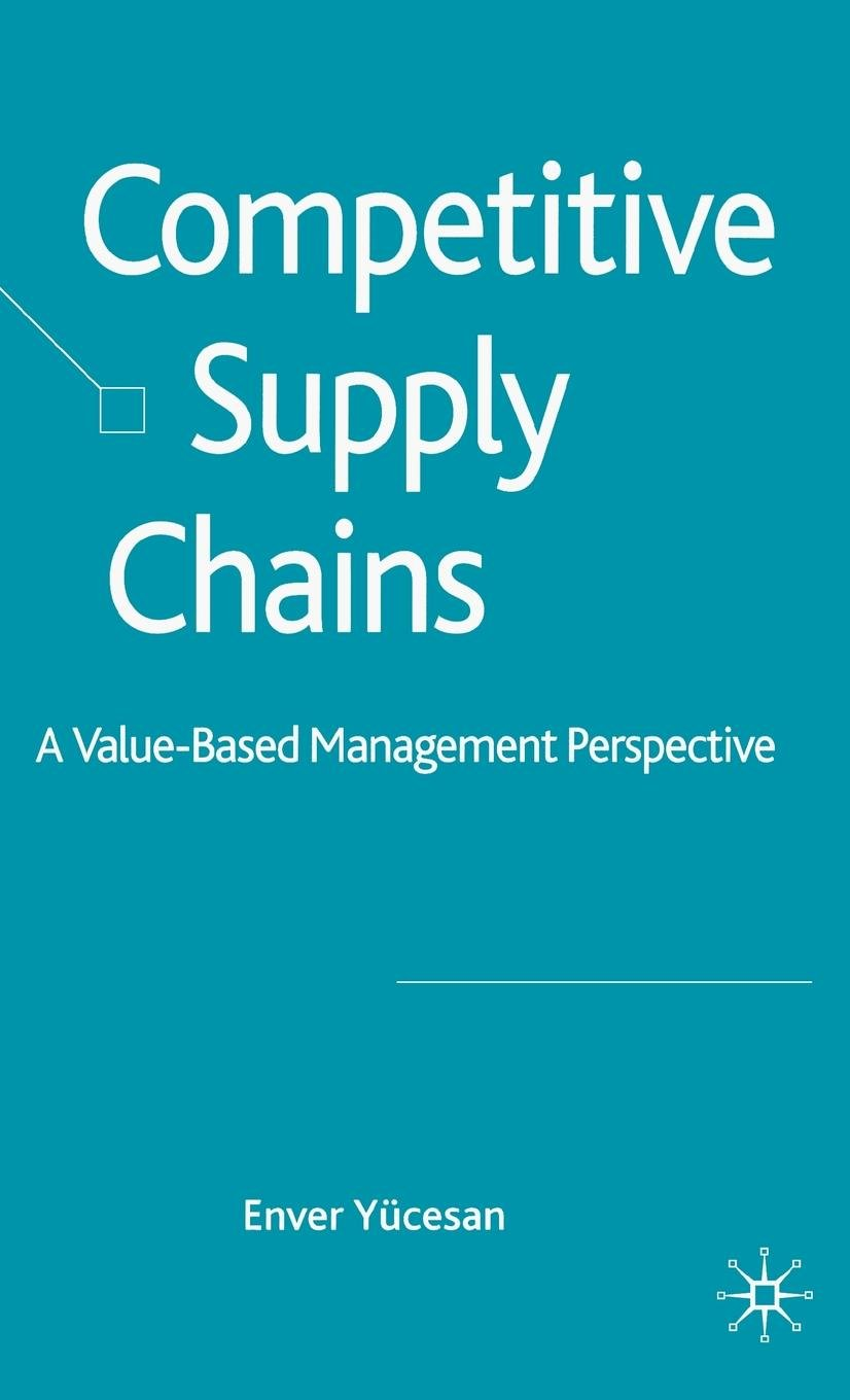 A Value-Based Management Perspective