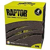 U-Pol Products RAPTOR Tintable Truck Bed Liner Kit - 4 Liter