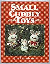 Small cuddly toys