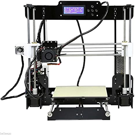 CTC A8 3d impresora DIY color impresión impresora acrílico marco ...