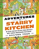 Books : Adventures in Starry Kitchen: 88 Asian-Inspired Recipes from America's Most Famous Underground Restaurant
