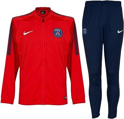 Nike Paris St Germain Dri fit Squad Survetements Enfants