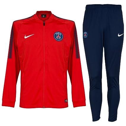 cheap sale sale retailer best cheap Nike Paris St-Germain Dri-fit Squad Survetements Enfants
