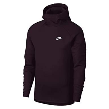Nike Sweat à Capuche Sportswear Tech Fleece 928487 659