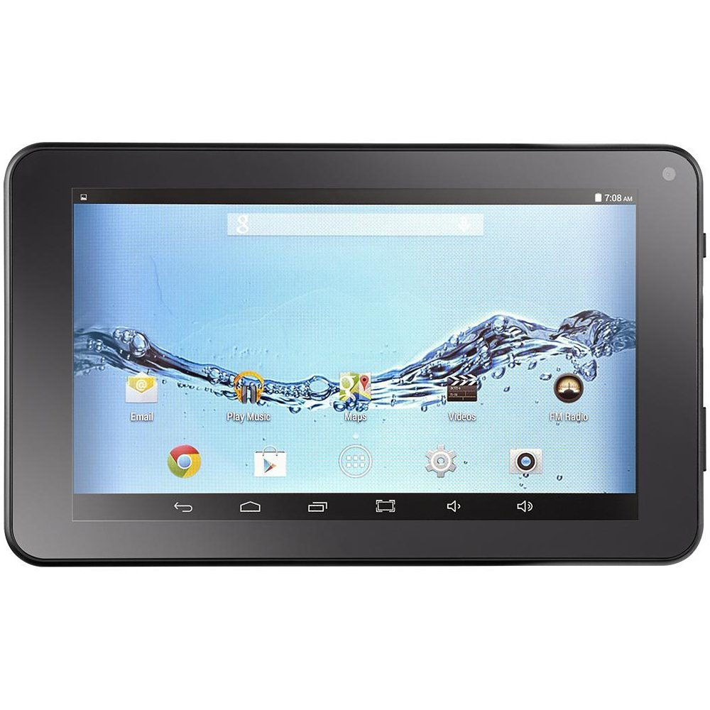 "Amazon.com : Digiland Dl701q 8gb 7"" Google Android 4.4 1.3ghz Quad-core  Wifi Touchscreen Tablet : Camera & Photo"