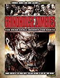 Grindhouse Zombies - Double Feature DVD