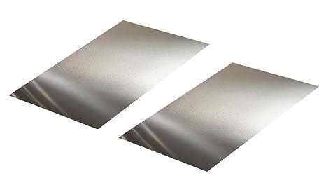HI 15306 - Tapa de acero inoxidable para cocina ...