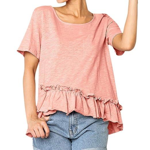 AOJIAN Shirts for Women,t Shirts for Men Pack,Shirts for Teen Girls,