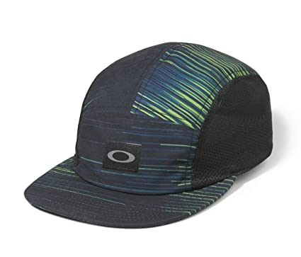 b6bbeb2f62c Image Unavailable. Image not available for. Color  Oakley 5 Panel  Performance Cap ...