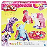 Toys : Play-Doh My Little Pony Make 'n Style Ponies