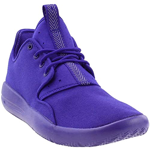 Zapatillas Jordan - Eclipse Bg Azul/Azul/Azul Talla: 36: Amazon.es: Zapatos y complementos