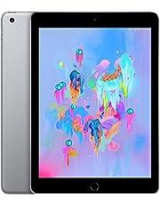 Apple iPad (Wi‑Fi, 32Go) - Gris sidéral (Dernier Modèle)
