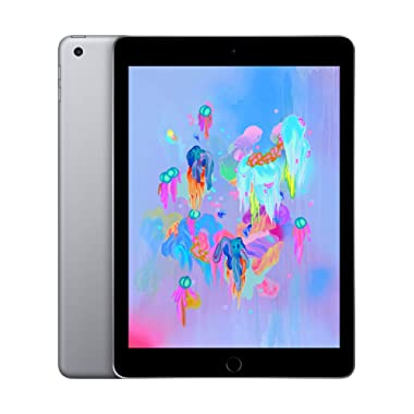 Apple iPad (Wi-Fi, 32GB) - Space Gray (Previous Model)