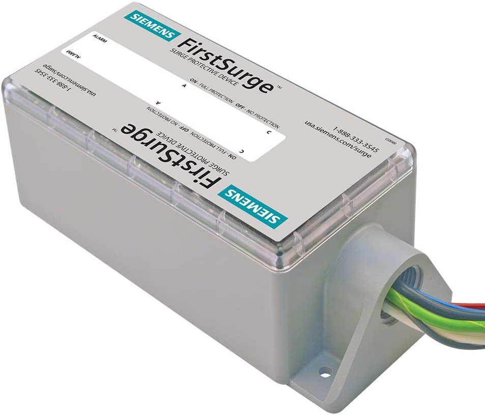 Siemens FS140 Whole House Surge Protection