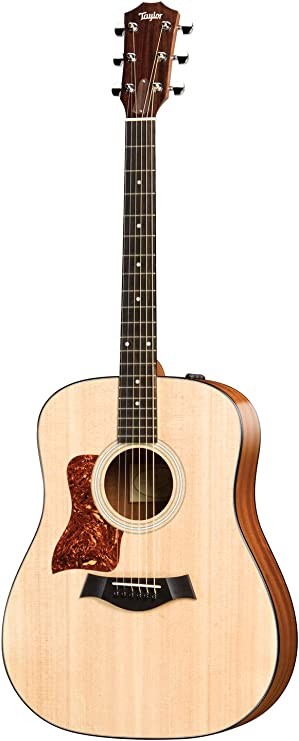 Taylor Guitars 110e Dreadnough