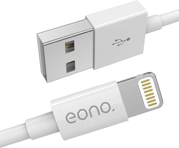 18 opinioni per Eono Cavo Lightning Cavo iPhone-