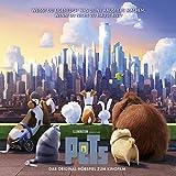 Pets - Das Original-Hörspiel zum Kinofilm (The Secret Life of Pets)