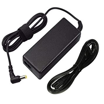 Amazon.com: 65W/45W/40W AC Adaptador Cargador para Acer ...