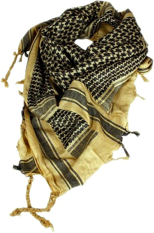 Miltec - Pañuelo (apto para usar en exteriores, para airsoft y ...
