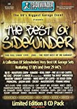Sidewinder – The Best Of - Uk Garage - The Full Story 1999 – 2003