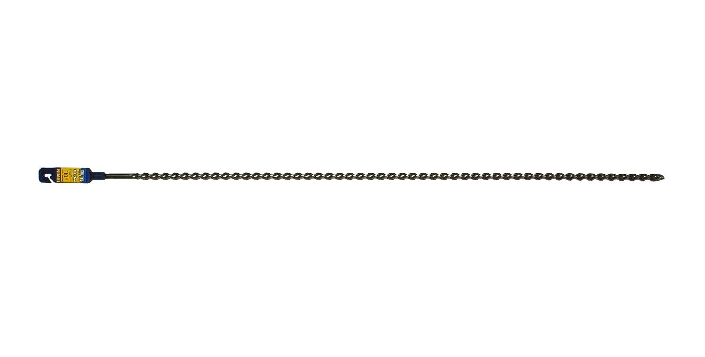 Irwin 10502012 14 x 1000 mm Foret pour marteau perforateur /à vitesse Plus