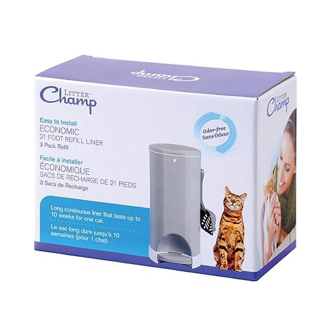 Diaper Champ Sacs Medium//Large
