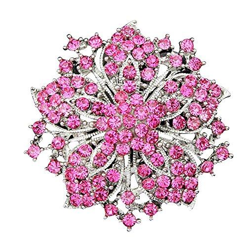 Blossom Brooch Pin - 6
